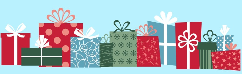 Gift Banner No Text